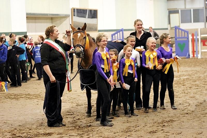 Märkische Meisterschaft 2014
